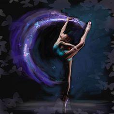 Richard Calmes - Beautiful Dancers of 2009