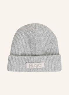 Beanie, Hugo, Products, Fashion, Branding, Breien, Moda, Fashion Styles, Beanies
