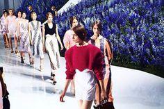 Dior décide de ne pas remplacer Raf Simons, pour le moment