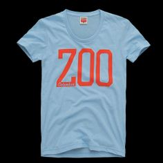 New Homage #ColumbusZoo women's shirt!
