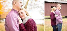 Pennsylvania Couples & Wedding Photographer | Tracey Krick Photography | Katlynd + Zach {Lebanon, PA Engagement Photographer}