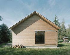 Haus Fohren | bernardobader.com