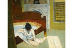 Edward Hopper, el primer párrafo de un relato. Se habla demasiado del silencio, por Andrés Cárdenas Matute | FronteraD