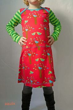 "Kleid ""Ophelia"" von mialuna"