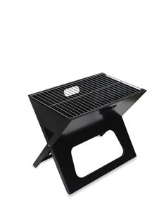 Portable Grill with Carry Tote - Gilt Home