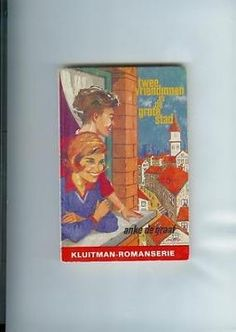 Uitgave kluitman-romanserie-pocket-goede staat-verzendkosten e 2.70 zie ook mijun andere advertenties jeugdboeken-kinder-sf/.fantasy-detectives thrillers-literatuur enz...
