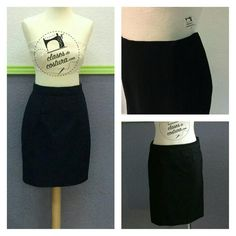 Hoy la cosa va de faldas base! Cuál os gusta más? #faldabase #blackskirt #costurafacil
