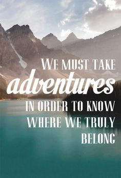travel anywhere with motivational quotes
