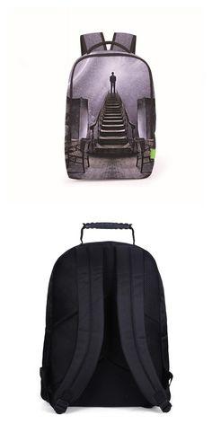 6732d0ba14 Fantastic 3D Printing Women Backpack  homemelife  backpack  cutebag   schoolbag