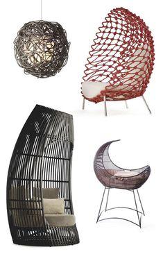 Kenneth Cobonpue furniture design products
