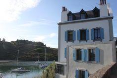 Villa Pen Prad - Sauson - France
