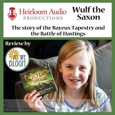 Wulf the Saxon Review | As We Bloom