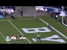 The Cougars defeated the Broncos for the first time Friday night at home, Taysom Hill passed for 339 yards and rushed for 69 yards. Book Of Mormon Stories, Byu Football, Boise State Broncos, October 25, Highlights, Games, Sports, Youtube, Hs Sports