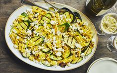 Barbecue, Bbq Grill, Grilling, Croutons Maison, Naturally Ella, Eating Well, Paella, Vegetable Recipes, Pasta Salad