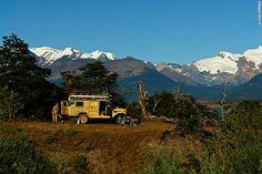 5 killer camping spots in Patagonia - Sweet article.  http://matadornetwork.com/trips/5-killer-camping-spots-in-patagonia/