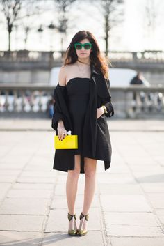 218 Chic as Sh*t Paris Street Style Looks  - Cosmopolitan.com