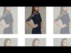 Модные платья 2014 - 2015 года  | Модный обзор: Модные платья 2014 - 2015