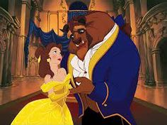 Beauty and the Beast Tale as Old as Time :)