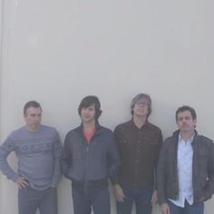 OLD 97′S Y SU ESPECTACULAR 'MOST MESSED UP' http://www.makma.net/old-97s-y-su-espectacular-most-messed-up/