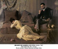 Women Feigning Interest During Polite Conversation In Western Art History Academic Art, Romantic Scenes, Classic Paintings, French Artists, Western Art, Art Plastique, Oeuvre D'art, Vulnerability, Art History