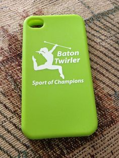 Awesome baton phone case only 10$