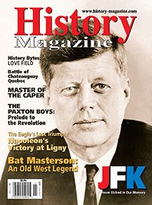 History Magazine. #gentipjar #genealogy #magazines