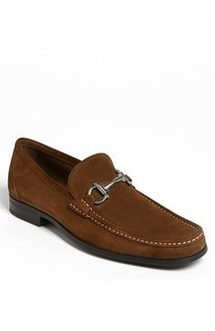 Salvatore Ferragamo 'Magnifico' Loafer - Goes with everything and anything!