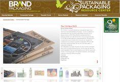 Twenty Sources of Package Design Inspiration
