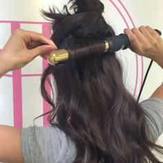 Clip-In Extensions || Styling Tools || Bombay Bombshell