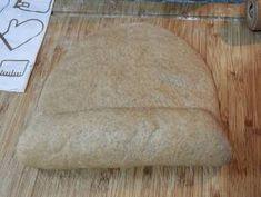 Γρήγορο Ψωμί Ολικής Άλεσης 🍞 συνταγή από Athina - Cookpad Food, Essen, Meals, Yemek, Eten
