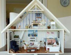 Synnøves A Doll's House | Ralph Lauren House