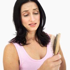 Natural Remedies for Hair Loss #health #natural