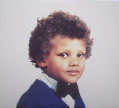 Ohhh! Il était très très mignon! J'adooore petit Stromae!!!!!❤️