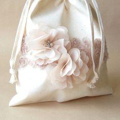 Dollar dance bag brides purse money dance bag flower by PaperFlora Money Dance  Wedding 72effe4fd2d42