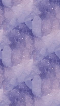 Crystal purple | Wallpaper