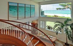 #4 Most Expensive Home Sold on Oahu 2012 - Kailua beachfront home