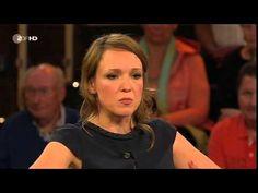 Carolin Kebekus über Fußball, Sexismus und Feminismus   Markus Lanz vom 17.06.2015 - YouTube