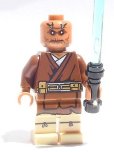 HeroBloks is an ambitious project aimed at cataloging every LEGO, compatible, bootleg and custom pop culture minifigure. Star Wars Minifigures, Lego Star Wars, Lego Jedi, Lego People, Lego System, Cool Lego Creations, Custom Lego, Lego Instructions, Clone Wars