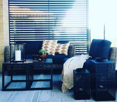 Outdoor furniture Garden Furniture Inspiration, Torrevieja Spain, Outdoor Furniture, Outdoor Decor, Blinds, Interior, Beautiful, Summer, Instagram