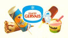 """Les glaces des années 70-80's"""" par Nath-Didile - Les petits ..."""