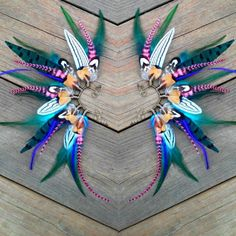 Wild child feather earcuffs  find them at : Dieselboutique.etsy. com   #madewithlove #earcuff #highsociety #featherearcuff #fashionbloggers #plur #festival #festivalfashion #crystals #boho #bohemian #gypsy #festivals #grunge #electricforest #etsy #carnaval #goodvibesonly #goodmorning #hippie #coachella #tribal #Turquoise #larp #elven #earrings #edm #featherjewelry #gypsysoul #bohostyle