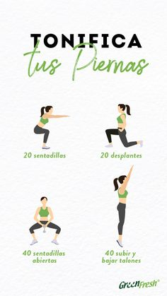 Gym Workout For Beginners, Fitness Workout For Women, Yoga Fitness, Fitness Tips, Fitness Motivation, Easy Workouts, At Home Workouts, Cardio Workout Plan, Weight Loss Meals
