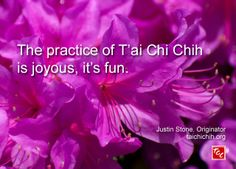 Quote by Justin Stone, Originator of the moving meditation T'ai Chi Chih: Find more info at www.taichichih.org Justin Stone, Stone Quotes, True Nature, Qigong, New Love, Martial Arts, Meditation, Healing, Inspiration