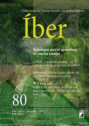 Tecnologías para el aprendizaje en ciencias sociales. Revista Iber.