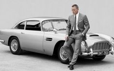 Heard about the the Bondbox? a subscription box for the modern day gent? Click to learn more... #007