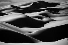 Desert curves by Ivan Šlosar on 500px #photography