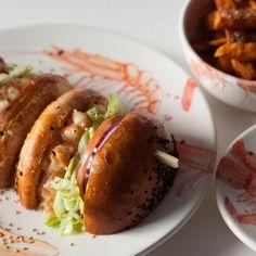 El décimo aniversario del Home Burger Bar llega con aires nuevos. Los vientos…