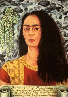 Frida a los 37