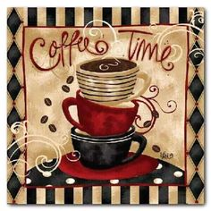 Gentil Coffee Decor Kitchen Ideas Decorating Ideas Within Cafe Kitchen Decor View  And Save Images