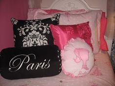 Design Dazzle Vintage Barbie Parisian Room » Design Dazzle